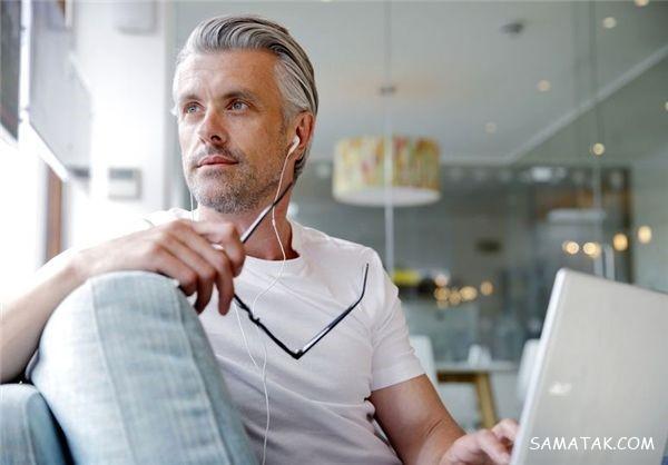 درمان سفیدی موی سر با هلیله سیاه | روش مصرف هلیله سیاه برای رفع سفیدی مو