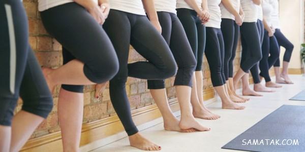 ضررهای پوشیدن ساپورت برای بدن | 10 عوارض پوشیدن ساپورت