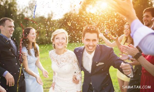 قانون ازدواج مجدد با همسر سابق | حکم ازدواج مجدد با همسر سابق