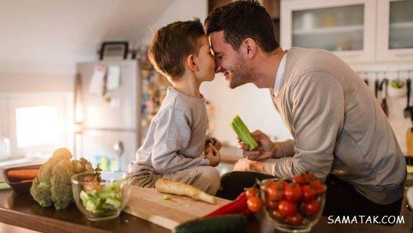 برای نعوظ کامل چه چیزی خوب است | چه بخوریم تا نعوظ خوبی داشته باشیم