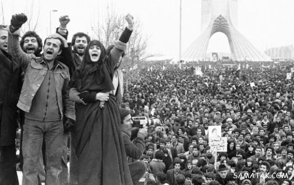 مقاله در مورد 22 بهمن برای دبستان | مقاله 22 بهمن برای دانش آموزان