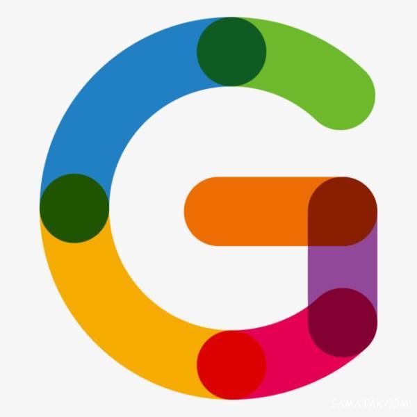 عکس نوشته حرف g انگلیسی + عکس اول اسم g   عکس حرف g برای پروفایل