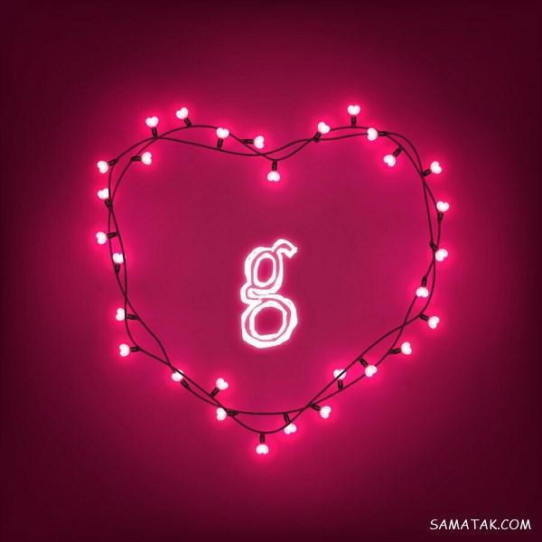 اسم برای اکانت انگلیسی عکس نوشته حرف g انگلیسی + عکس اول اسم g | عکس حرف g برای ...