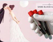 کدام گروه خونی میتوانند باهم ازدواج کنن | سازگاری گروه های خونی برای ازدواج