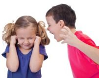 علت حرف زشت زدن کودکان (فحش دادن) | درمان حرف زشت زدن کودکان