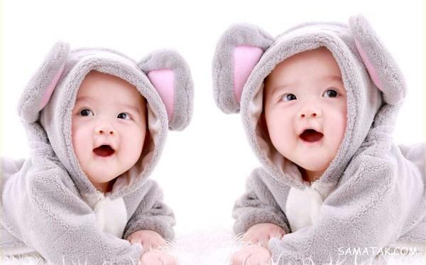 اسم دختر و پسر دوقلو ایرانی و خارجی | اسم دوقلو دختر و پسر مذهبی