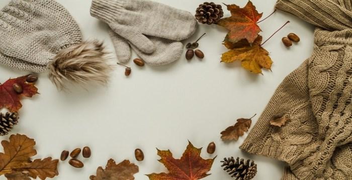 انواع لباس های پاییزی زیبا