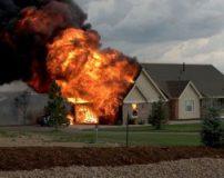 تعبیر خواب آتش گرفتن خانه | تعبیر خواب آتش گرفتن خانه دیگران – همسایه