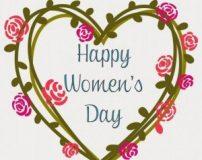 متن ادبی تبریک روز زن برای همسر | پیام ادبی تبریک روز زن به همسرم