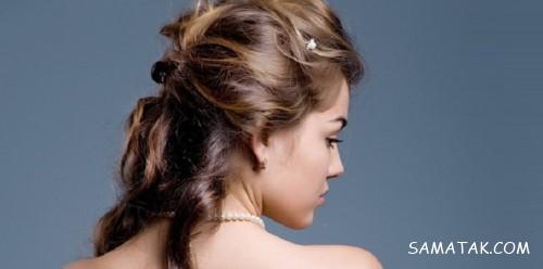 فواید شانه زدن مو قبل از خواب | بهترین حالت مو در خواب