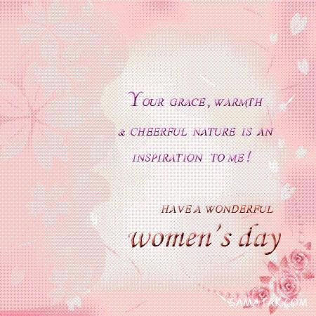 متن ادبی تبریک روز زن برای همسر   پیام ادبی تبریک روز زن به همسرم
