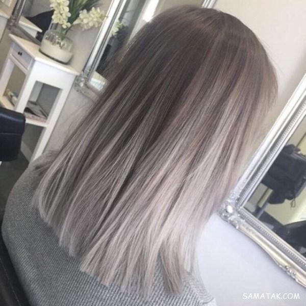 علت رنگ نگرفتن مو در دوران شیردهی | عوارض رنگ کردن مو در دوران شیردهی
