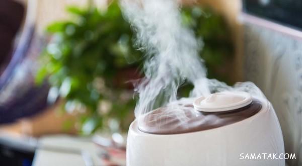 فرق بخور سرد با بخور گرم چیست | بخور سرد برای پوست بهتر است یا گرم