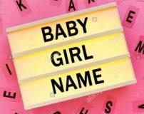 اسم دختر خارجی باکلاس با معنی | اسم های دخترانه خارجی با تلفظ صحیح