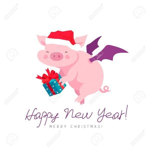 سال خوک خوب است یا بد؟ | نماد و خصوصیات سال خوک چیست