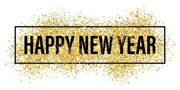 پیام تبریک سال نو به زبان انگلیسی با ترجمه فارسی