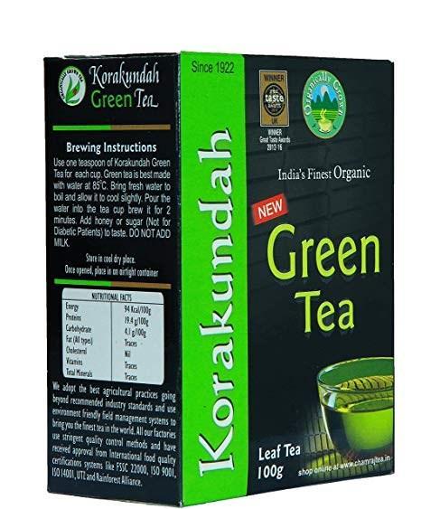 قرص گرین تیدین برای لاغری Green Teadin | بهترین زمان مصرف قرص گرین تیدین