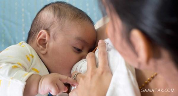 شیر داشتن بدون بارداری نشانه چیست؟ | علت ترشح شیر در زنان غیر باردار