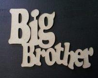 عکس نوشته و پیام تبریک روز مرد به برادر – برادر شوهر – داداش