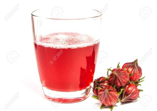 طرز تهیه چای ترش برای لاغری | خواص چای ترش برای لاغری شکم