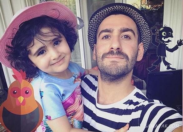 بیوگرافی نیما شعبان نژاد بازیگر خندوانه و ممنوعه + ازدواج و همسرش