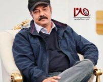 بیوگرافی سعید آقاخانی بازیگر 48 ساله و کارگردان + تصاویر ازدواج و همسر