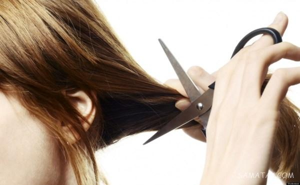 تعبیر خواب کوتاهی مو | تعبیر خواب کوتاه کردن موی سر دختر - زن - دیگران