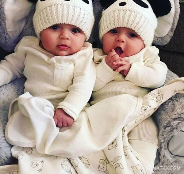 لیست اسم پسر دوقلو اصیل ایرانی | زیباترین اسم های دوقلو پسر جدید