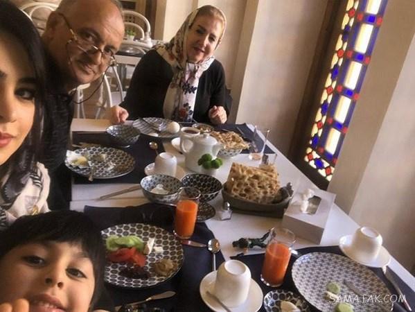 حمیدرضا آذرنگ | همسر و فرزندان و بیوگرافی حمیدرضا آذرنگ