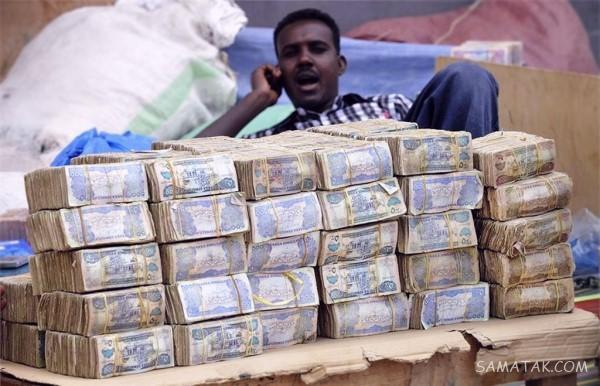 تعبیر خواب پول پیدا کردن - پول گم کردن - پول گرفتن از مرده - پول قرض دادن