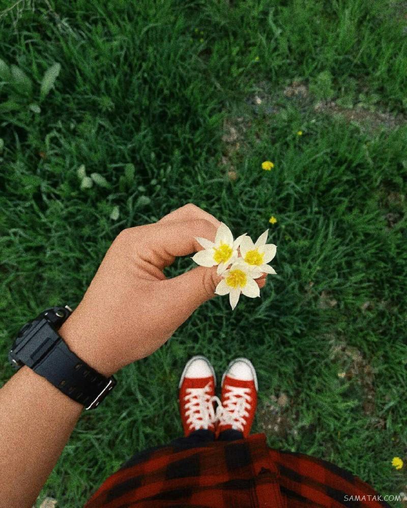 عکس پروفایل شاخ دخترونه بدون متن + عکس پروفایل دخترونه لاکچری بدون متن