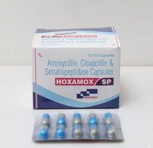 کپسول کلوگزاسیلین برای چیست cloxacillin + عوارض مصرف کپسول کلوگزاسیلین 500