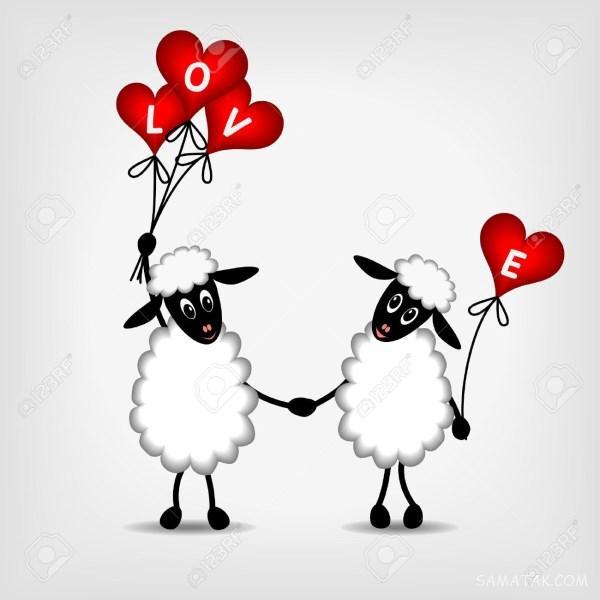 متن قشنگ دوست داشتن عشق   جملات زیبای دلتنگی و دوست داشتن