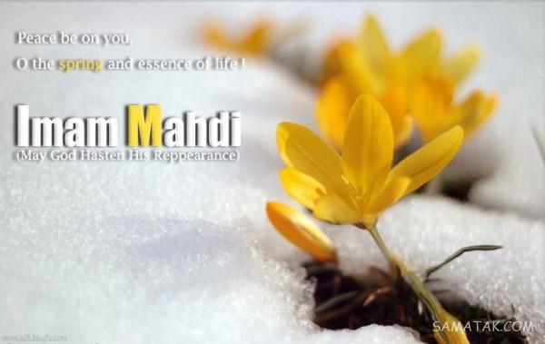 متن زیبا برای ولادت حضرت مهدی | پیامک تبریک تولد حضرت مهدی عج