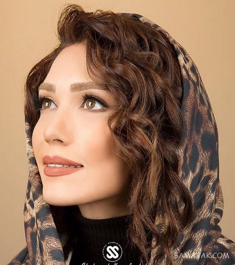 شهرزاد کمال زاده   عکس های همسر و بیوگرافی شهرزاد کمال زاده