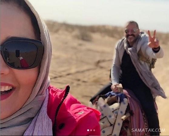 نرگس محمدی | همسر و فرزند و بیوگرافی نرگس محمدی