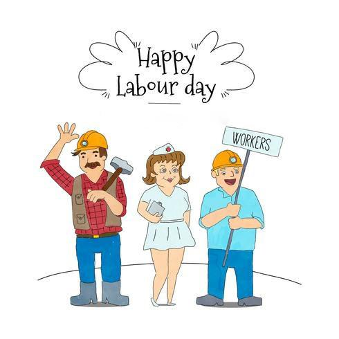 پیام تبریک روز کارگر به همسر | عکس نوشته روز کارگر برای همسر