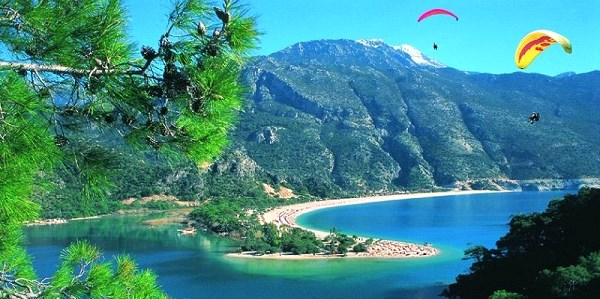 ترکیه اولین انتخاب گردشگران برای سفر