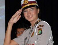 بهترین سربازان زن ارتش و نیروهای مسلح دنیا | عکس زیباترین سربازان زن جهان 2019