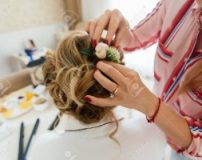 آموزش اصول انتخاب آرایشگاه عروس | مهمترین نکات در انتخاب آرایشگاه عروس