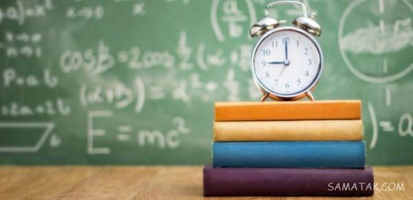 بهترین روش درس خواندن در ماه رمضان | بهترین زمان درس خواندن در ماه رمضان