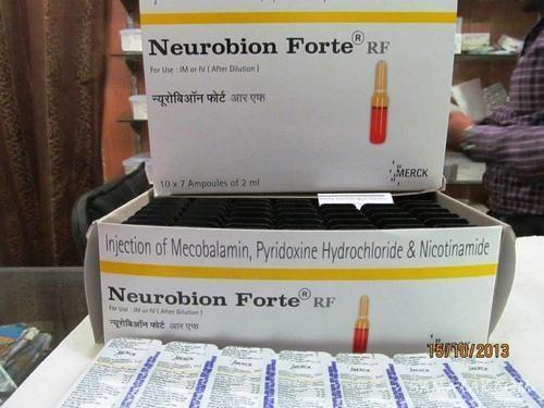 آمپول نوروبیون برای چیست | زمان تزریق و علت درد آمپول نوروبیون