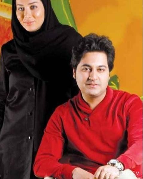 بیوگرافی هدی خادمی همسر بهنام صفوی | تصاویر همسر بهنام صفوی و فرزندش