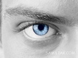 عکس های زیباترین مردان چشم آبی جهان | خصوصیات مردان چشم آبی