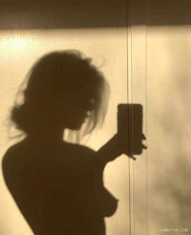 عکس پروفایل خاص دخترونه بدون متن 2019 | عکس پروفایل غمگین بدون متن دخترونه