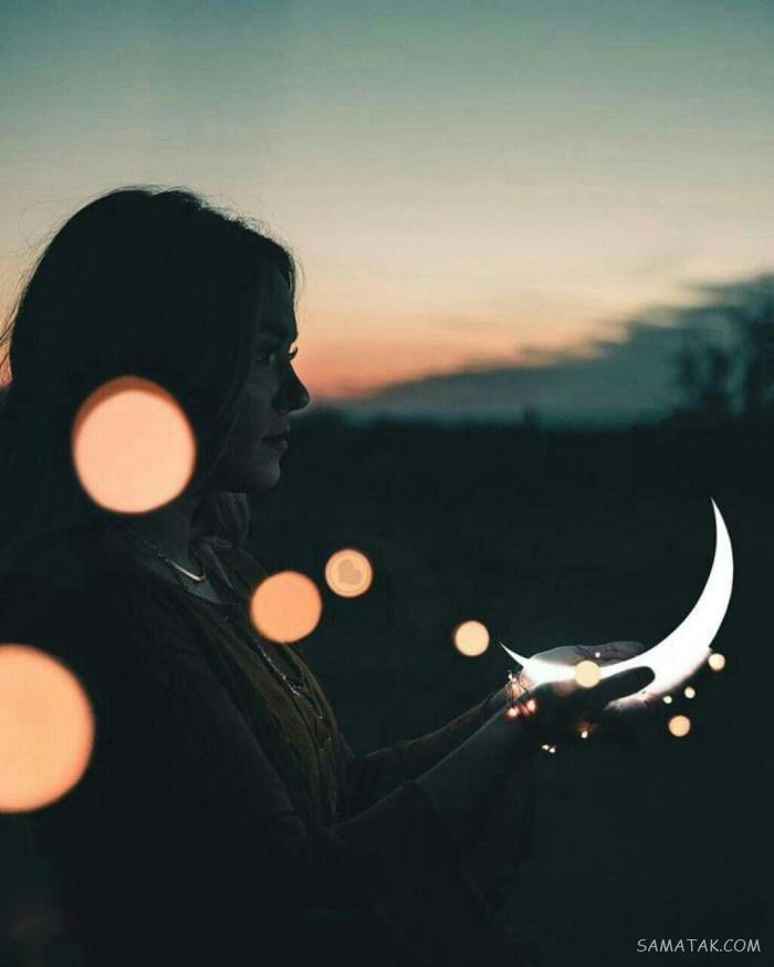 متن زیبای شب بخیر عشقم | متن شب بخیر رمانتیک عاشقانه
