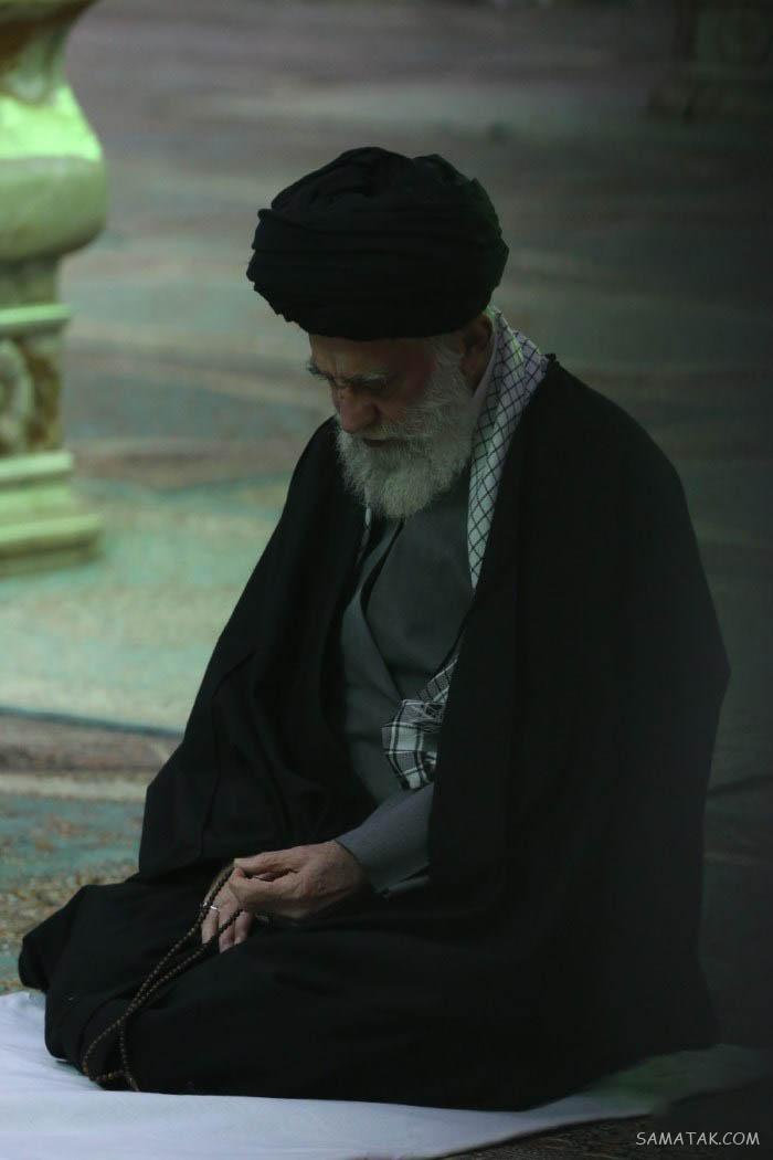 الله اکبر خامنه ای رهبر