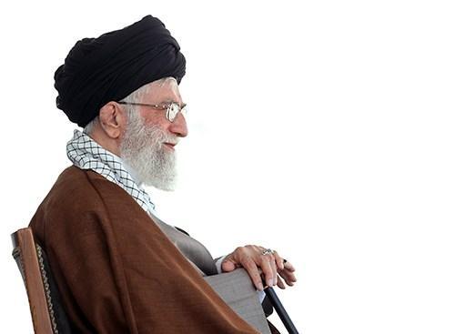 عکس امام خامنه ای با کیفیت بالا | عکس مقام معظم رهبری برای موبایل