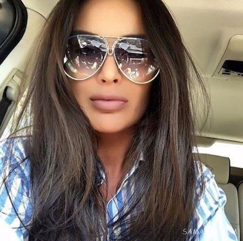 100 مدل عینک آفتابی دخترانه 2021 | جدیدترین مدل عینک آفتابی زنانه 2021