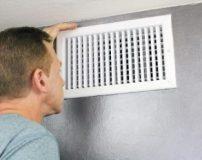 رفع بوی بد کولر آبی ؛ علت و روش از بین بردن بوی بد کولر آبی